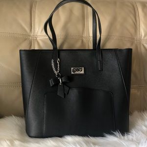 GBG G by Guess Tote Bag NWT-Adorable! 🌹